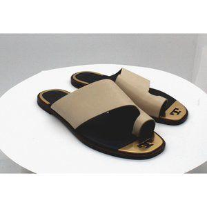 Women's Tory Burch Selby Toe Ring Slide Sandal
